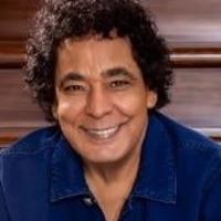 Mohamed Mounir - Law Ba2i Fi Omry - محمد منير - لو باقي في عمري Artwork