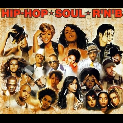 R&B/Soul/Hip-Hop