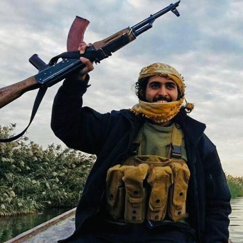 قسماً ستهزم في العراق جيوشكم
