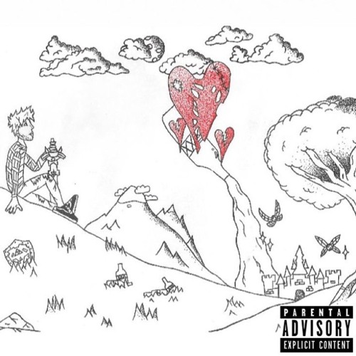 Heart Piece One [tape]