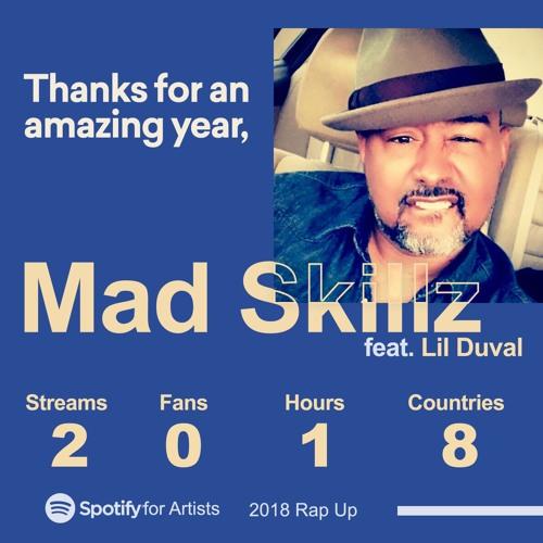 2018 RAP UP feat. Lil Duval CLEAN