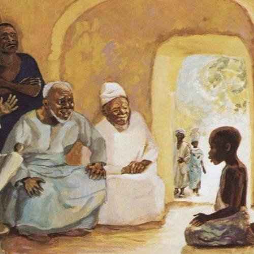029: Age and Wisdom Pt. 2