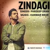 Download Zindagi (Gal Hor Honi C) | Pardeep Sran | Kunwar Brar | Folk2Fusion | Latest Punjabi Songs 2019 Mp3