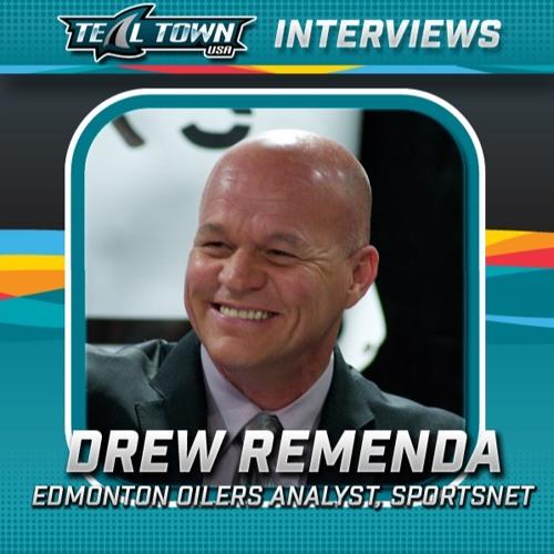 Interview: Drew Remenda - Sportsnet Analyst Edmonton Oilers - Dec 2018