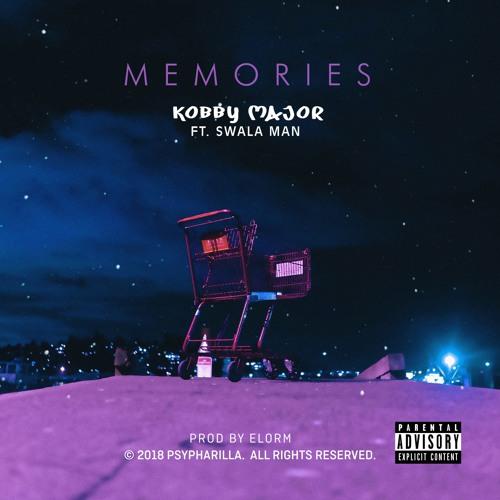 Memories ft Swalaman prod by Elorm