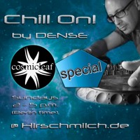 Chill On! by DENSE - 2018-12-30 - Best of Cosmicleaf Rec 2018 special Artwork