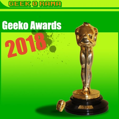 Episode - 136 - GeekO'Awards