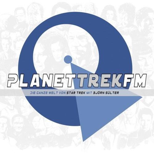 Planet Trek fm #006 - Star Trek: Discovery 1.06: Von Spiegeln, Transgender und Sareks Augenbrauen