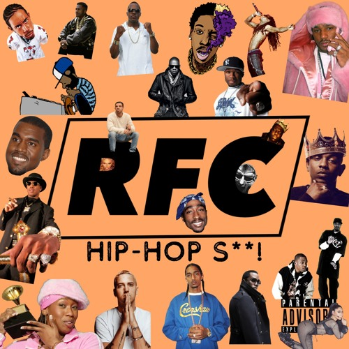 Hip Hop Shit (RFC feat. RonnieCreates, Prince Flex, 2chill)