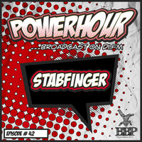 BBP Power Hour Episode #42 - Mixed by Stabfinger (Dec 2018)