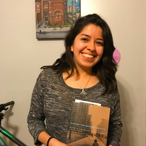 Episode 45: Making the Second Ghetto with Lynda Lopez