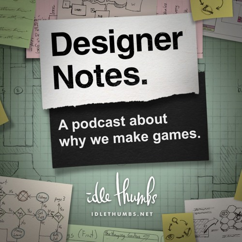 Designer Notes 44: Clint Hocking - Part 2