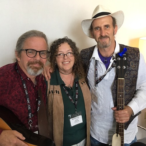Interview - Gathering Time at the 2018 Folk Music Ontario conference