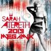 Sarah Atereth 2019 Megamix 🎧