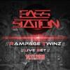 Rampage Twinz Bass Station 14.12.2018 LIVE