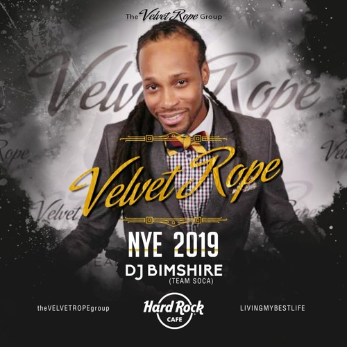 VELVET ROPE 2019 MIX by Dj Bimshire | Free Listening on