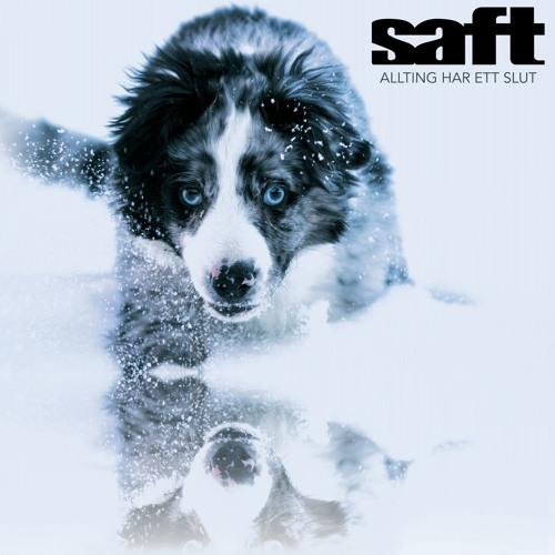 """Saft """"Visa våra vingar"""" (Taken from the album """"Allting har ett slut"""" (February 8, 2019)"""