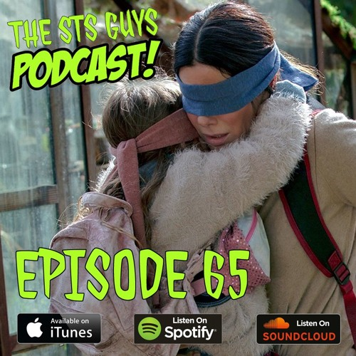 The STS Guys - Episode 65: Little Man Slippers