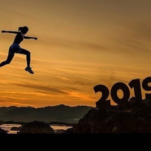 115: Goodbye 2018! Hello 2019!