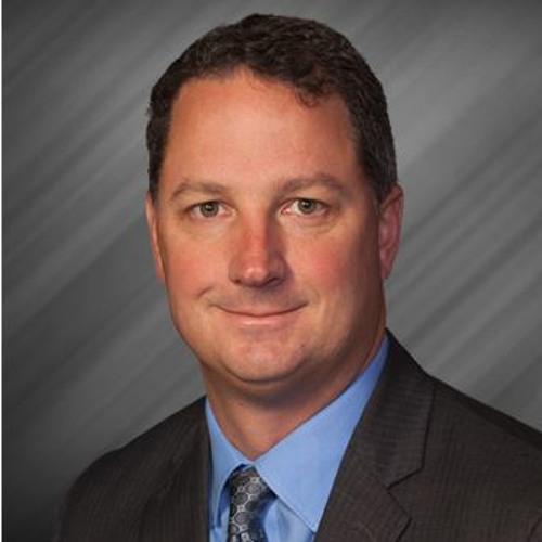 State Representative Todd Huston