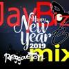 NY 2019 Reggaeton Mix Portada del disco
