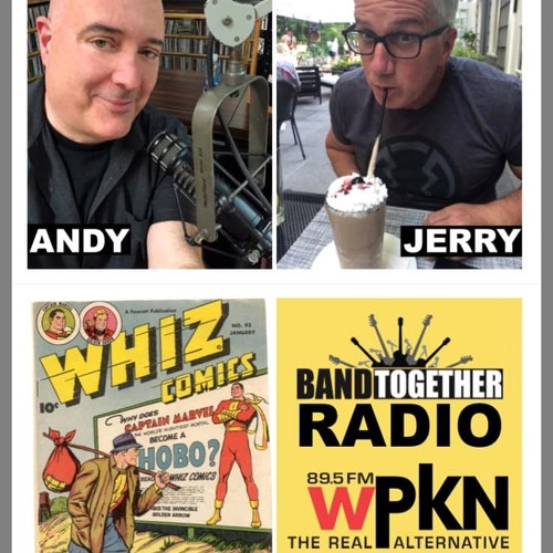 Band Together Radio on WPKN