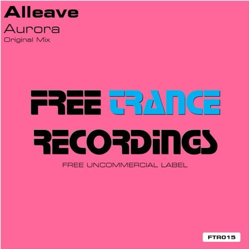 Alleave - Aurora (Original Mix)