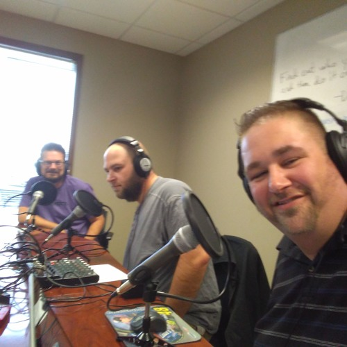 Episode 0019: MarQ Manner of Omaha Entertainment and Arts Awards