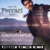 AAJA NA FERRARI MEIN (Tanveer Tamber Remix)| Armaan Malik | Amaal Mallik | T-Series