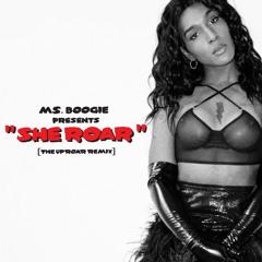 She Roar