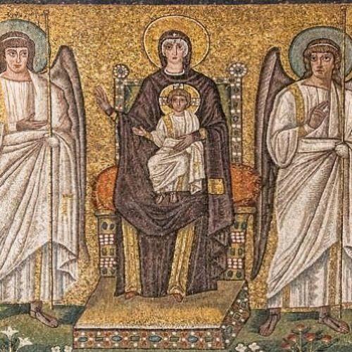 Uroczystość Świętej Bożej Rodzicielki Maryi 2019