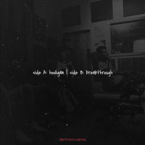Breakthrough [prod. by Disrupt & Heir Porter]
