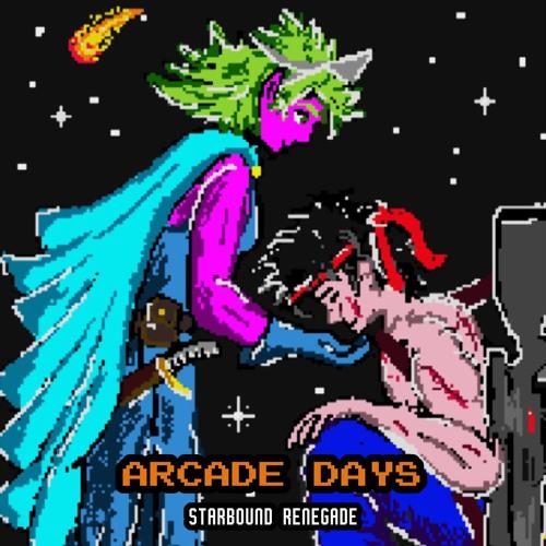 Arcade Days