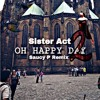 Sister Act 2 - Oh Happy Day (Saucy P Remix) Jersey Club Music