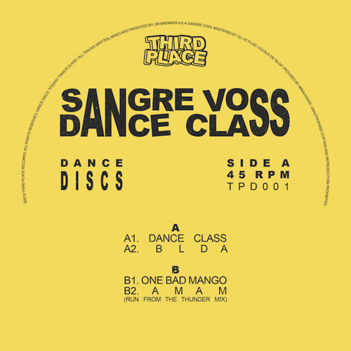 "DC Promo Tracks #310: Sangre Voss ""Amam"" (Run From The Thunder Mix)"
