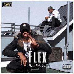 FLEX - Casso x PK