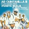 AB Quintanilla Ill Y Los Kumbia Kings - Fuiste Mala Ft. Ricky Muñoz  [Low Bass] Prod By 1deejay