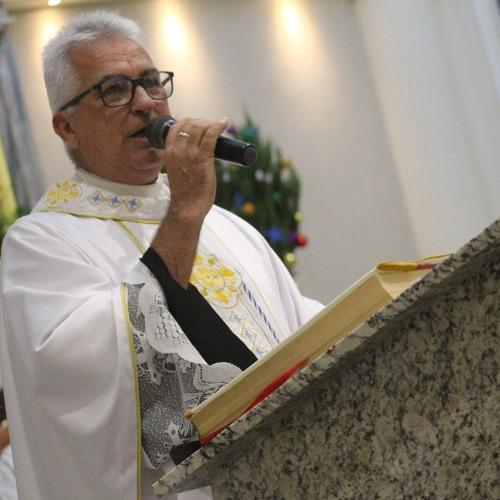 31.12.2018 Pe. Luiz Caputo AÇÃO DE GRAÇAS