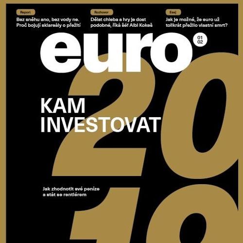 EURO - 01-02/2019 - výběr nejlepších článků