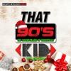 That 90s Kid - Ash Lynch 25.12.18