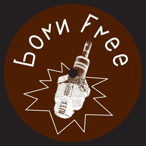 Born Free 36 - B1 - Daniel Savio - Manfred