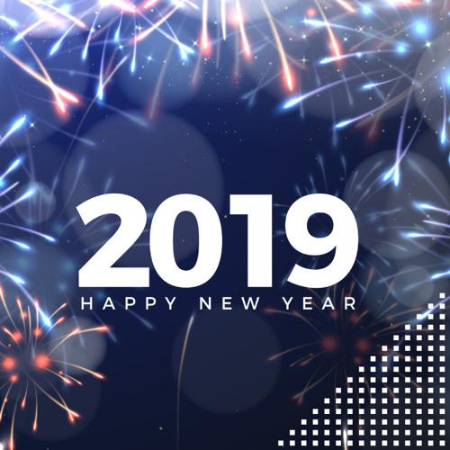 Happy New Year Mix 2019