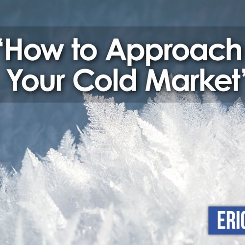 2a. Prospecting outside of your warm market