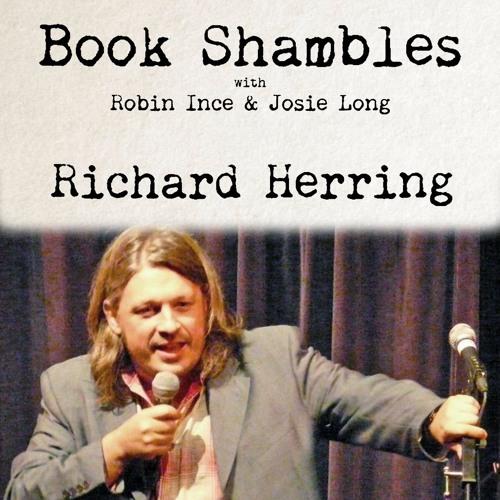 Book Shambles - Richard Herring