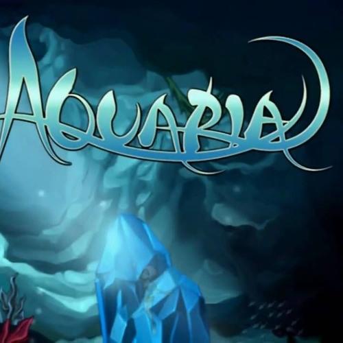 Aquaria-Prayer For The Azure W