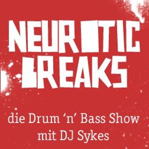 Sykes @ Neurotic Breakz [Dezember 2018]