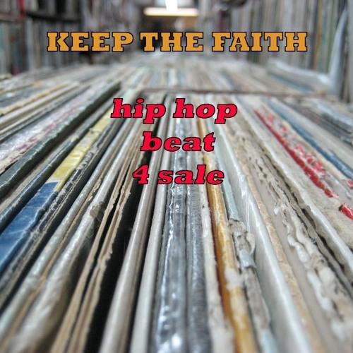 Keep the Faith * R&B Soul Hip Hop beat