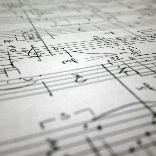 Danse macabre - Klangnovelle für symphonisches Orchester