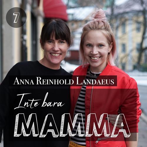 """Anna Reinhold Landaeus - Träningsexperten om att knipa & """"komma igång"""""""