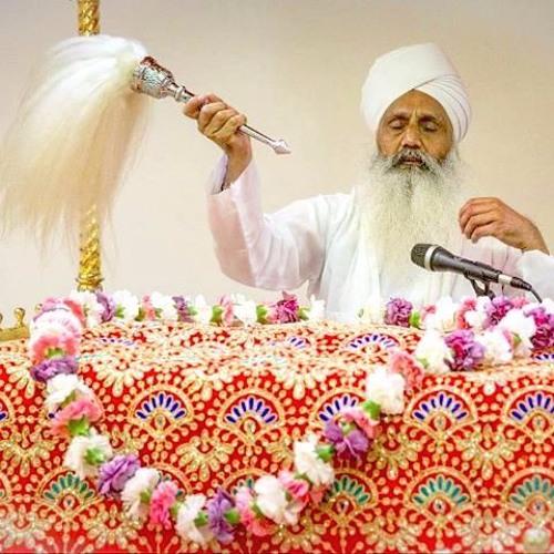 2 deen darad dukh bhanjanaa ghatt ghatt naath anaath - Sukhmani Sahib - Ragi Baldev Singh